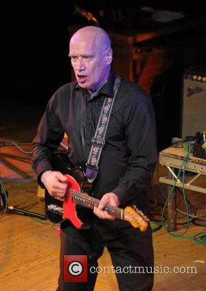 Wilko Johnson - Terminally-ill rocker Wilko Johnson performs at Britain's Colne Blues Festival. The former Dr. Feelgood star was diagnosed...