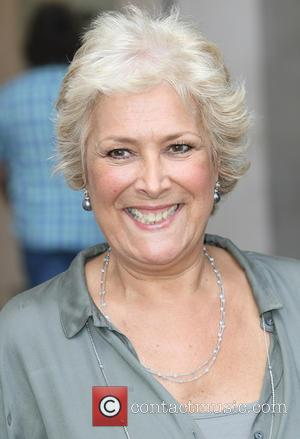 Lynda Bellingham -  *****FILE PHOTO*** ANGELA LANSBURY MADE A DAME IN QUEEN'S NEW YEAR HONOURS LIST Beloved British actresses ANGELA LANSBURY and...