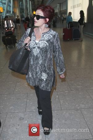 Sharon Osbourne