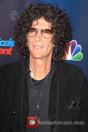 Howard Stern - America's Got Talent post show red carpet at Radio City Music Hall - New York City, NY,...