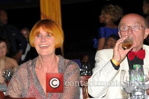 Mary Portas - Gracious Alma Charity Ball at Cafe De Paris - London, United Kingdom - Wednesday 28th August 2013