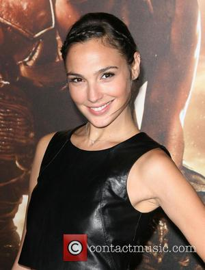 Wonder Woman Role Falls To Ex-army Model Gal Gadot