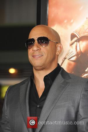 'Furious 7' Wins The Box Office Race For A Second Weekend Taking $60.6 Million