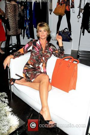 Kristy Swanson - Eva Varro Clothing Store Grand Opening in Newport Beach - Los Angeles, CA, United States - Friday...