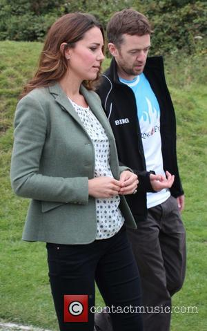 The Ring, Catherine and Duchess Of Cambridge
