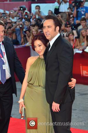 Nicolas Cage's Third Marriage Is Over