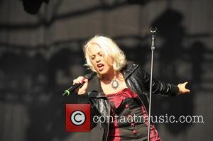 AMELIA LILY - Fusion Festival Birmingham 2013 - Day One - Performance - Birmingham, United Kingdom - Friday 30th August...