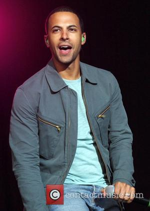 Marvin Humes and Jls