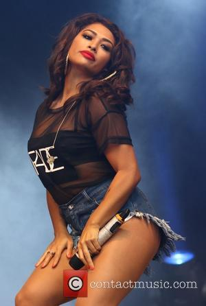 The Saturdays and Vanessa White - Fusion Festival 2013 - Performances - Day Two - Birmingham, United Kingdom - Sunday...