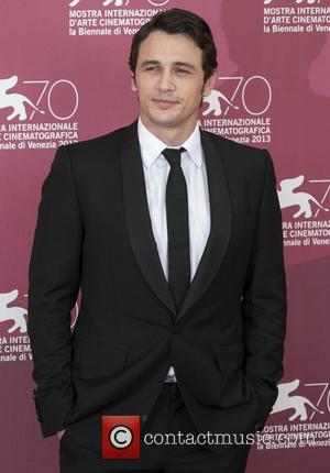 James Franco Wants An Oscar For 'Spring Breakers'. No, Really.