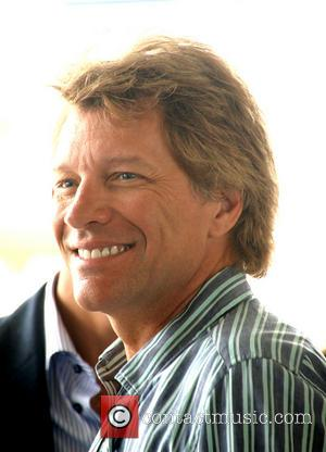 Jon Bon Jovi Eyes NFL Team Buffalo Bills To Purchase