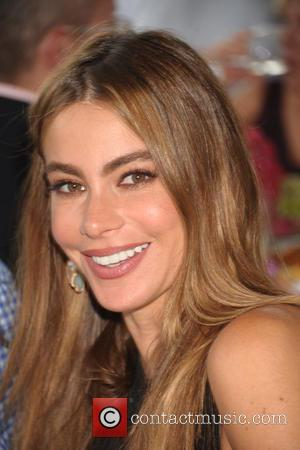 Sofia Vergara Named Richest Tv Actress