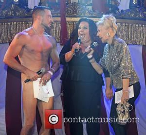 Robin Windsor, Anita Dobson and Lisa Riley - West End Bares brings together the West End's hottest performers for a...