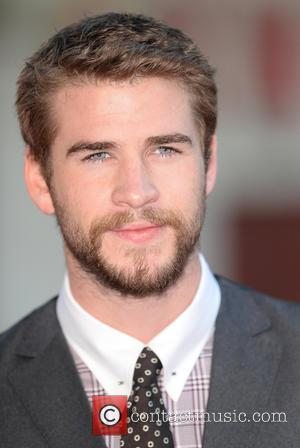 Liam Hemsworth - The world premiere of Rush