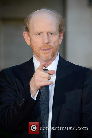 Ron Howard - World Premiere of 'Rush' at Odeon Leicester Square.