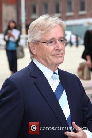 William Roache