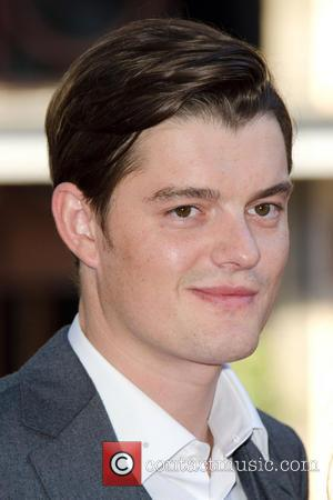 Sam Riley - The world premiere of 'Rush' held at the Odeon Leicester Square - Arrivals - London, United Kingdom...