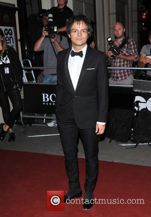 Jamie Cullum - GQ Men of the Year Awards 2013 at the Royal Opera House - Arrivals - London, United...
