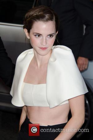 Emma Watson, GQ Awards