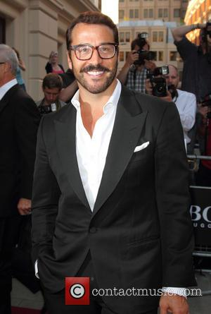 Jeremy Piven - GQ Men of the Year Awards held at the Royal Opera House - Arrivals - London, United...