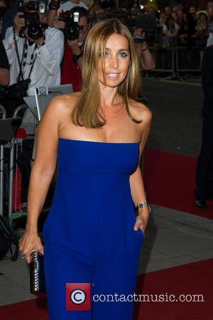 Louise Redknapp - GQ Men of the Year Awards held at the Royal Opera House - Arrivals - London, United...