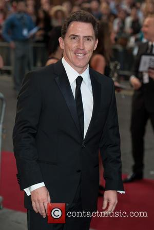 Rob Brydon - GQ Men of the Year Awards held at the Royal Opera House - Arrivals - London, United...