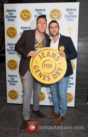 Antony Costa and Brother