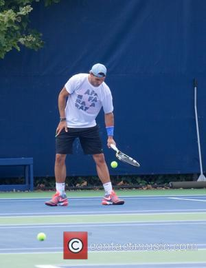 Tennis and Rafel Nadal