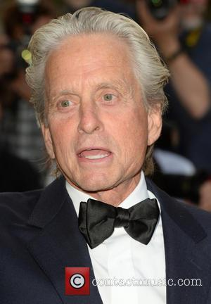 Michael Douglas Rules Gq Men Of The Year Awards In London