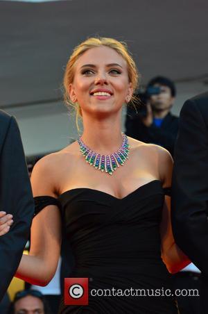 Scarlett Johansson - 70th Venice Film Festival - 'Under the...