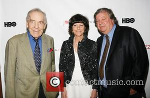 Wynton Marsalis, Morley Safer, Karen Goodman and Kirk Simon