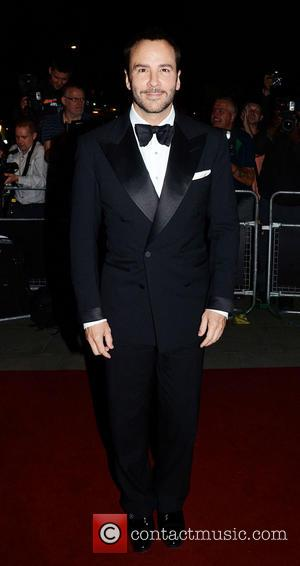 Tom Ford - GQ Men of the Year Awards held at the Royal Opera House - Departures - London, United...