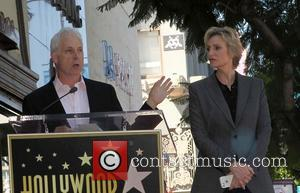 Christopher Guest and Jane Lynch