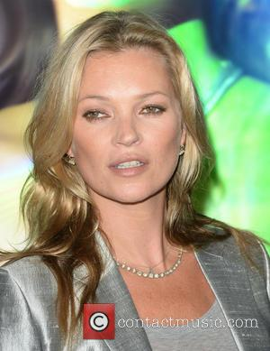 Kate Moss - Kate Moss' auction at Christie's