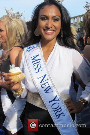 2014 Miss America Contestants - Miss America 2014 Contestants PhotoCall