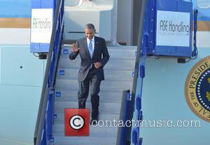 President Barack Obama and Stockholm International