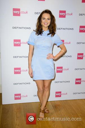 Kara Tointon - Laura Whitmore hosts the launch party for Very.co.uk introducing the new fashion brand Definitions at Somerset House....