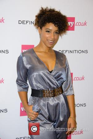 Lianne La Havas - Laura Whitmore hosts the launch party for Very.co.uk introducing the new fashion brand Definitions at Somerset...