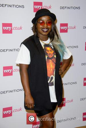 Misha B - Laura Whitmore hosts the launch party for Very.co.uk introducing the new fashion brand Definitions at Somerset House....