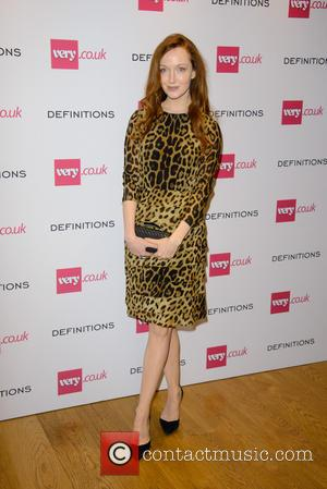 Olivia Grant - Laura Whitmore hosts the launch party for Very.co.uk introducing the new fashion brand Definitions at Somerset House....