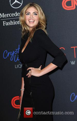 Kate Upton - 10th annual Style Awards