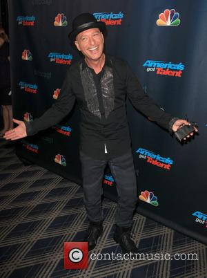 America's Got Talent and Howie Mendel