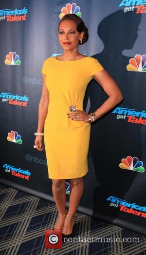 Melanie Brown - America's Got Talent - Season 8 Red Carpet Event at Radio City Music Hall - New York...