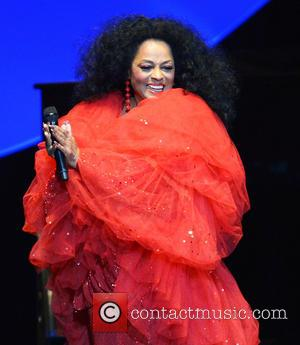 Could Diana Ross Play At Glastonbury 2015?