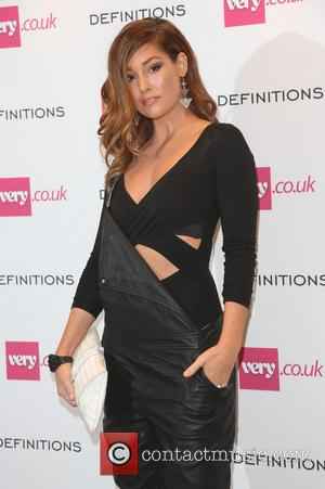 Erin McNaught - Very.co.uk launch party introducing the new fashion brand Definitions at Somerset House -  Arrivals - London,...