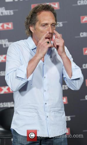 William Fichtner - William Fichtner attends a photocall to promote AXN TV series 'Crossing Lines' at AC Retiro Hotel -...