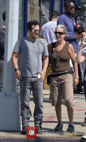John Leguizamo - 'Cymbeline' film set in Manhattan - New York City, NY, United States - Thursday 5th September 2013