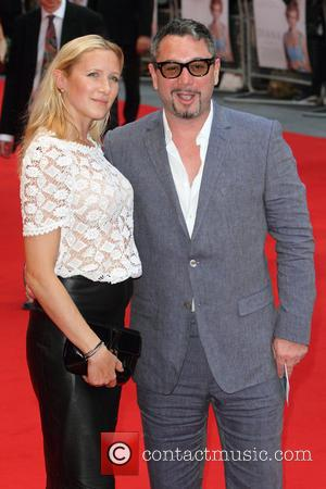 Huey Morgan - World Premiere of 'Diana' held at the Odeon Leicester Square - Arrivals - London, United Kingdom -...