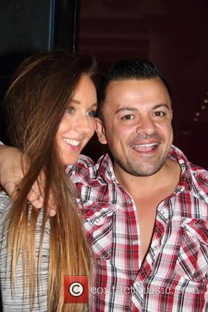 Emily Macdonagh and Michael Andre
