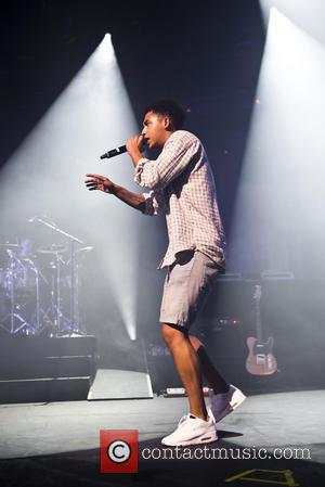 Jordan Stephens - Rizzle Kicks performing live at the iTunes Festival at the Roundhouse - London, United Kingdom - Thursday...